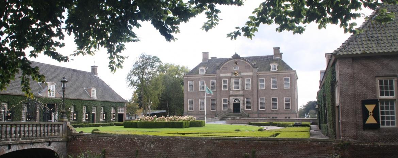 Landgoederen in Overijssel