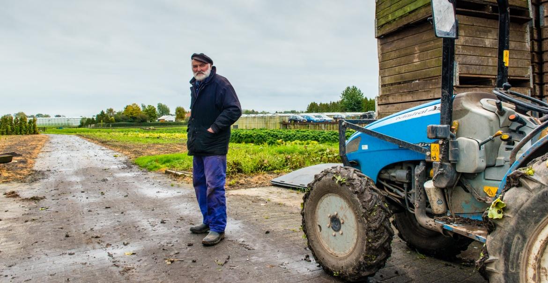 Boeren in Overijssel