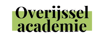 Logo Stichting Overijsselacademie