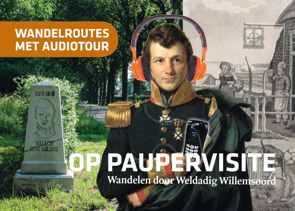 Audiotour Op Paupervisite