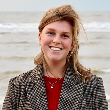 Martine van der Veer