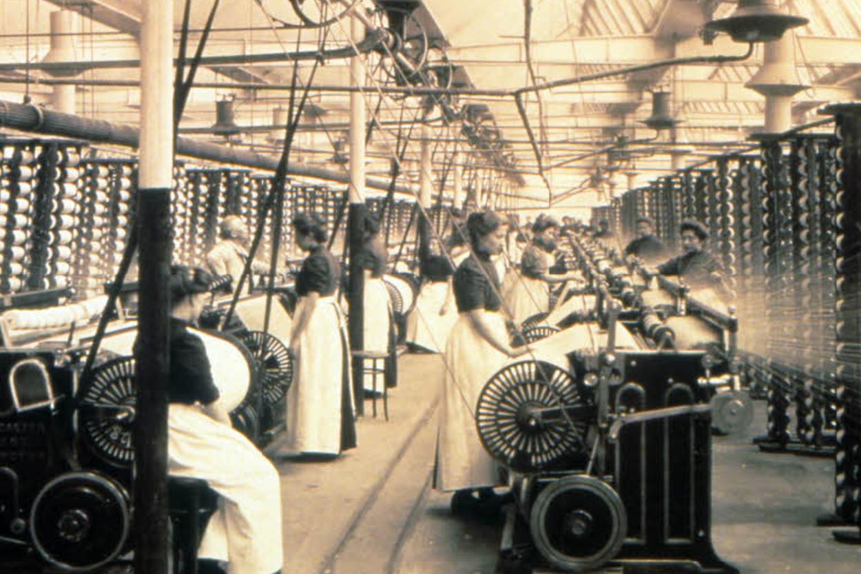 Textielfabriek Almelo